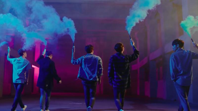 """100% comparte un primer vistazo de su MV para """"Better Day"""" en nuevo video teaser"""