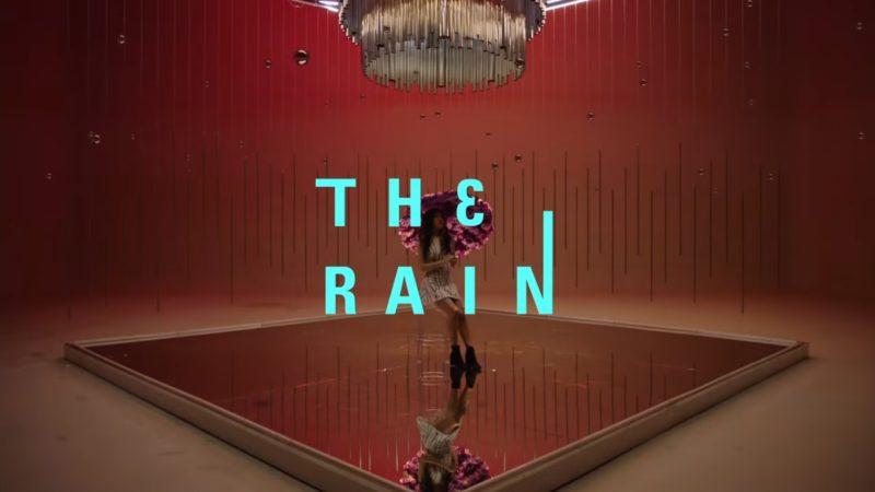 "Ladies' Code revela hermoso teaser para ""The Rain"""