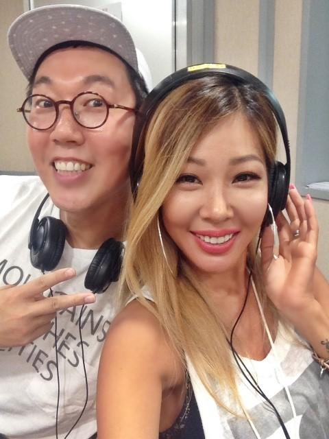 Jessi ha recibido propuestas de relación de varias celebridades