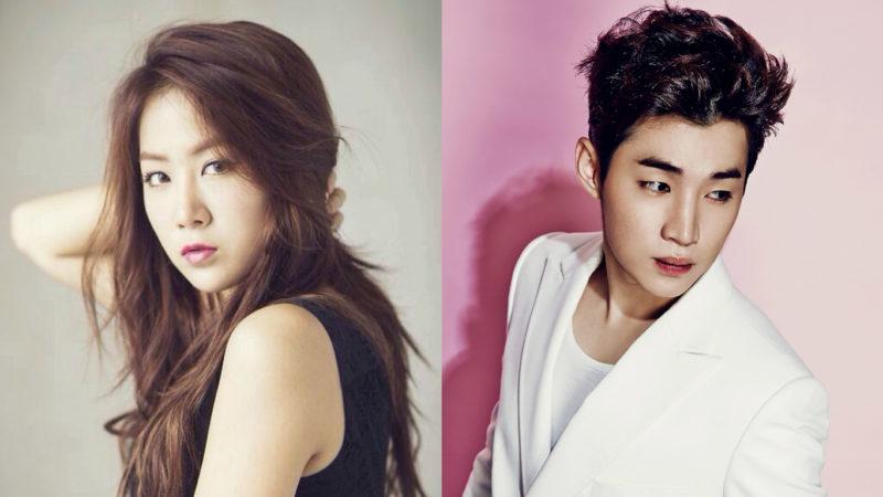 Soyou de SISTAR y Henry de Super Junior-M son los siguientes en colaborar para la próxima pista de SM STATION