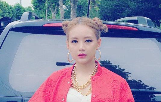 Miryo habla de la posibilidad de que Brown Eyed Girls haga un regreso pronto