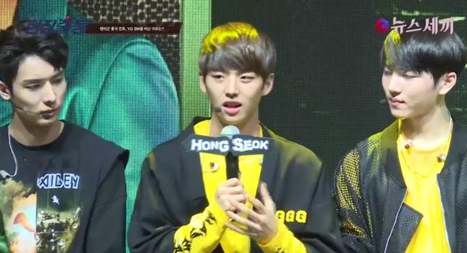 Hong Seok y Jin Ho de PENTAGON revelan cómo llegaron a Cube luego de dejar SM y YG