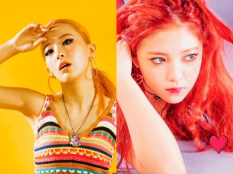 Se revela que Seulgi y Yeri de Red Velvet han sufrido un pequeño accidente de coche