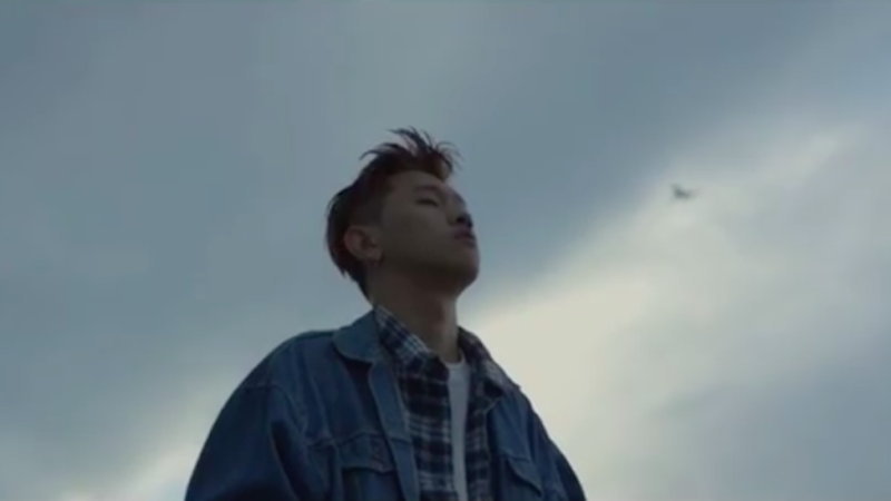 Crush lanza video teaser para su pista de comeback