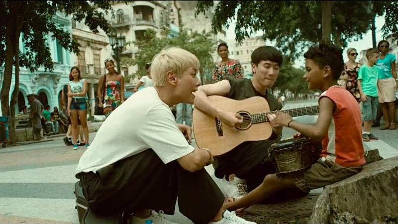 """Park Hyo Shin publica un bello MV para """"Home"""" de su séptimo álbum"""
