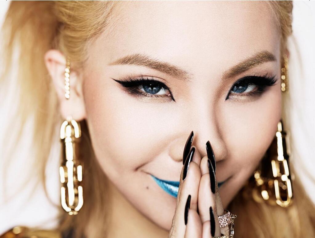 CL de 2NE1 es la primera artista en solitario coreana en entrar en la lista Hot 100 de Billboard