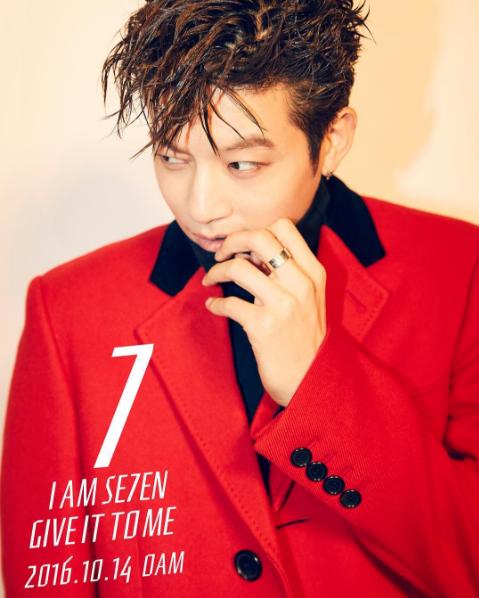 """Se7en revela la lista de canciones de """"I Am Se7en"""" y confirma planes de presentaciones por su regreso"""