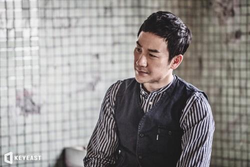 Uhm Tae Woong se enfrenta ahora a cargos de prostitución en vez de asalto sexual
