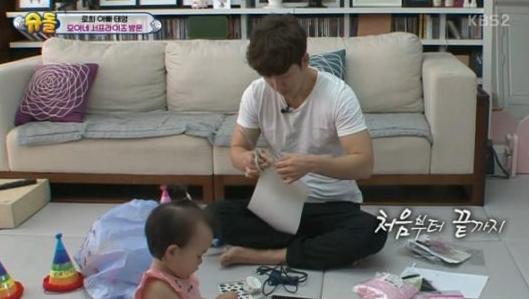 Ki Tae Young prepara una fiesta de cumpleaños para la amiga de Rohee