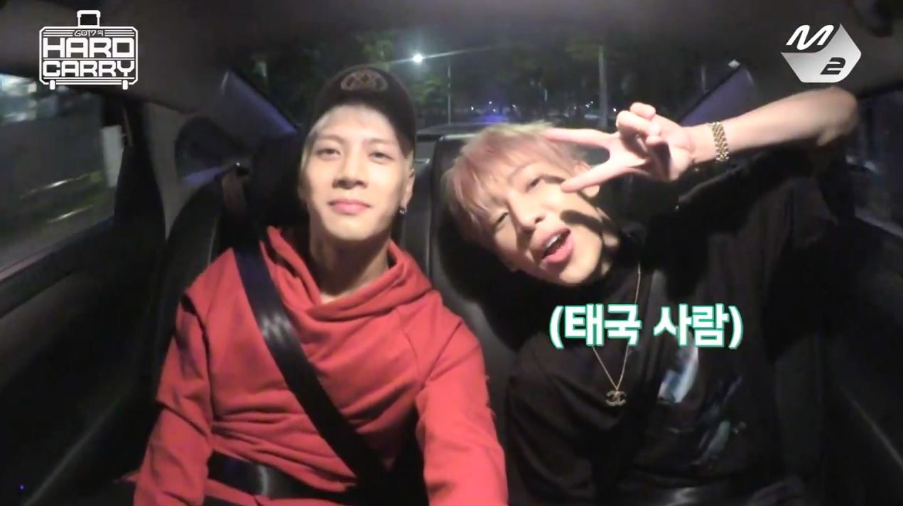 """GOT7 comparte MV de """"Skyway"""" dirigido por ellos mismos, se embarcan en aventuras sin mánagers en nuevo reality show"""