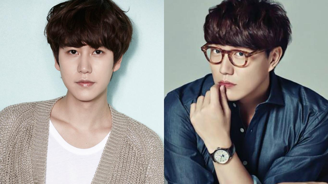 Kyuhyun de Super Junior planea regresar en noviembre con un nuevo álbum, Sung Si Kyung tomará parte como compositor