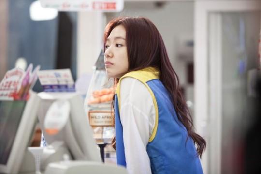 Park Shin Hye realizará cameo en nuevo drama de Yuri y Kim Young Kwang