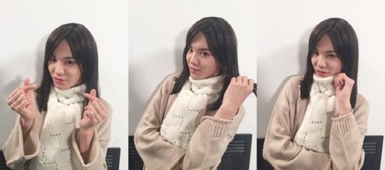"""Sungjong de INFINITE se transforma en Song Hye Kyo para """"SNL Korea"""""""