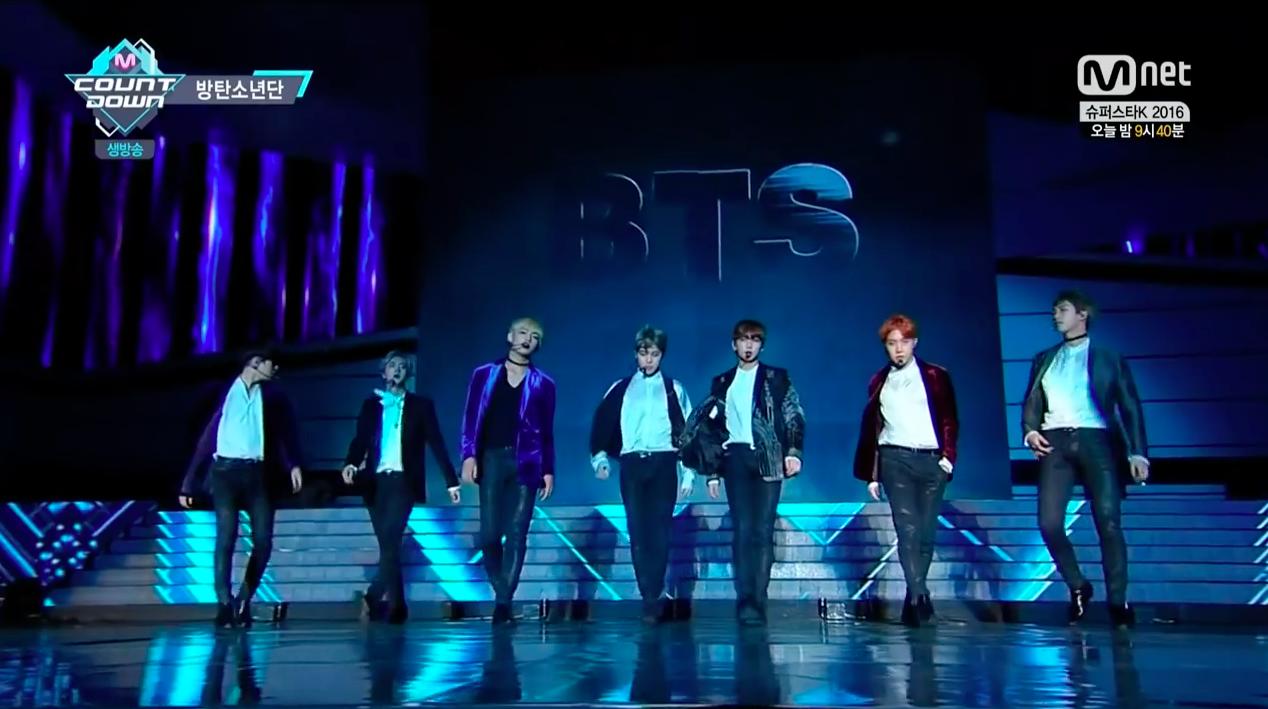 """[Actualizado] BTS, GOT7, TWICE, I.O.I, MONSTA X y más actúan en el especial de """"M!Countdown"""" en Jeju"""
