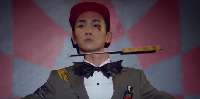 18 espeluznantes videos musicales de K-Pop que nos recuerdan el espíritu del Halloween