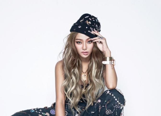 Checa las 10 mejores actuaciones de Hyorin de SISTAR
