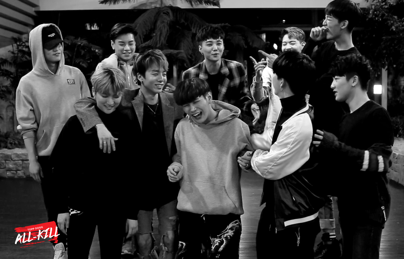 Jenissi se va de Topp Dogg, el grupo continuará con 9 miembros