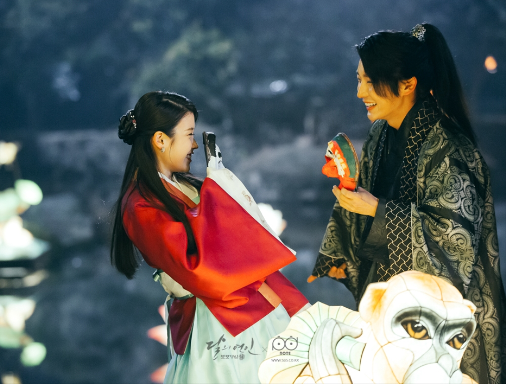 """Scarlet Heart: Goryeo"" termina con una nota alta en rating"