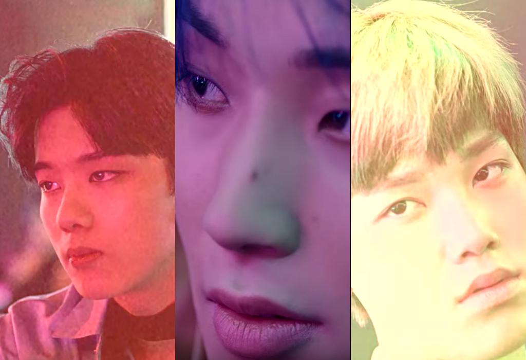 "Youngjae, Jongup y Zelo de B.A.P en misteriosos trailers para ""Skydive"""
