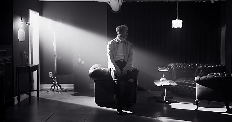 """Loco y Crush mantienen las cosas sentimentales en vídeo teaser para """"Still"""""""