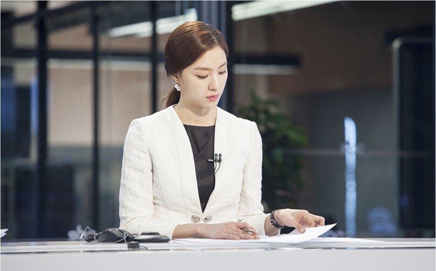 "Seo Ji Hye se disculpa por ""filtrar"" parte del guión de ""Don't Dare To Dream"""