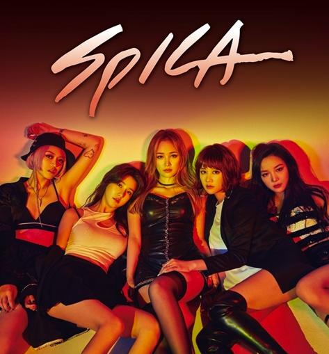 SPICA realizará su primer mini-concierto en Japón el próximo mes