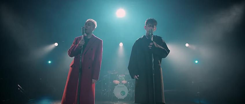 """Loco revela vídeo musical para """"Still"""" en colaboración con Crush"""
