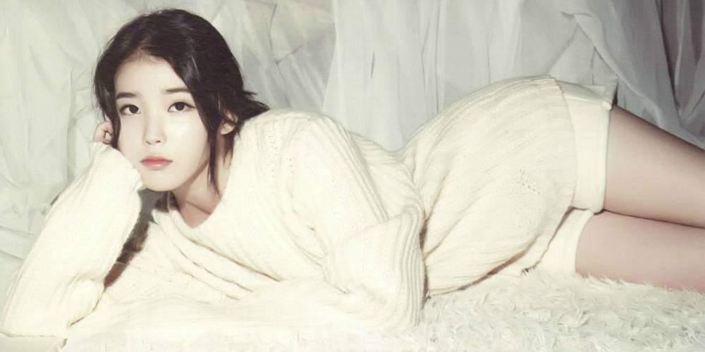 IU realizará concierto el próximo mes para concluir su exitoso año