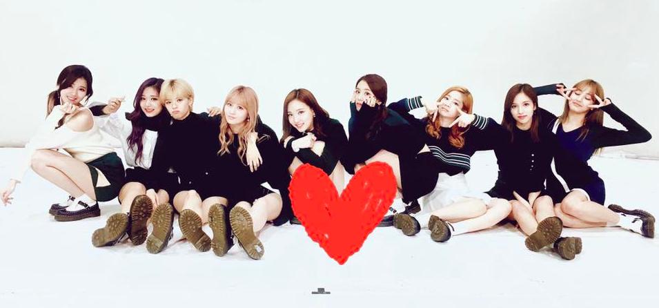 """¿Con qué miembro de """"Infinite Challenge"""" quieren colaborar las integrantes de TWICE?"""