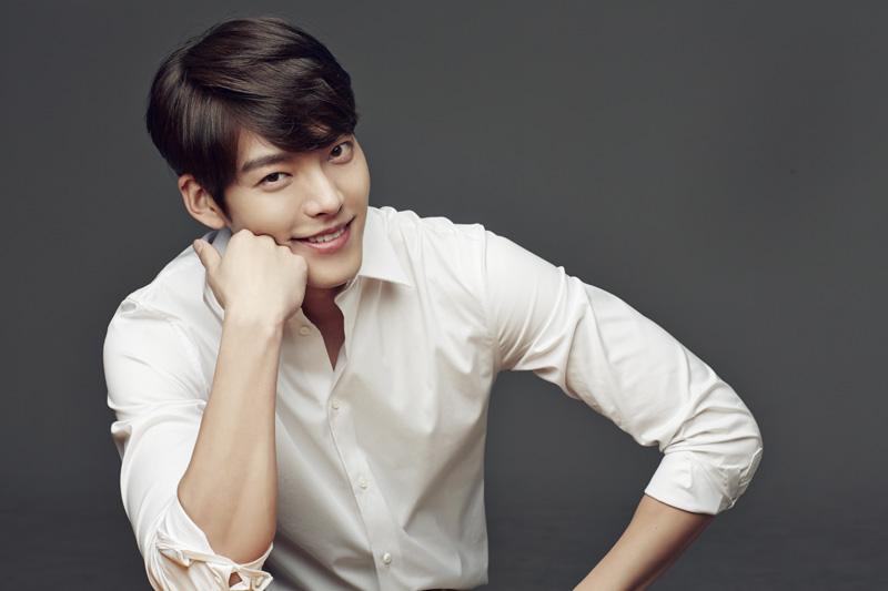 Lanzarán teléfono personalizado con la imagen de Kim Woo Bin