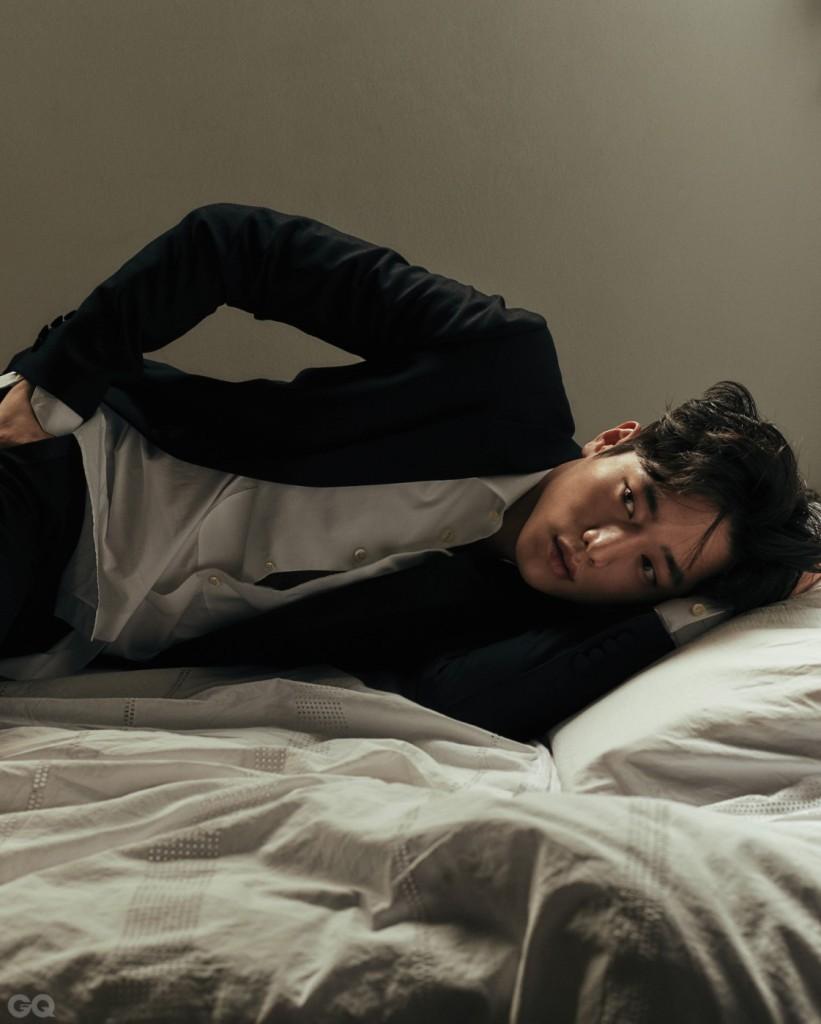 """Seo Kang Joon habla sobre su actuación en """"Entourage"""""""