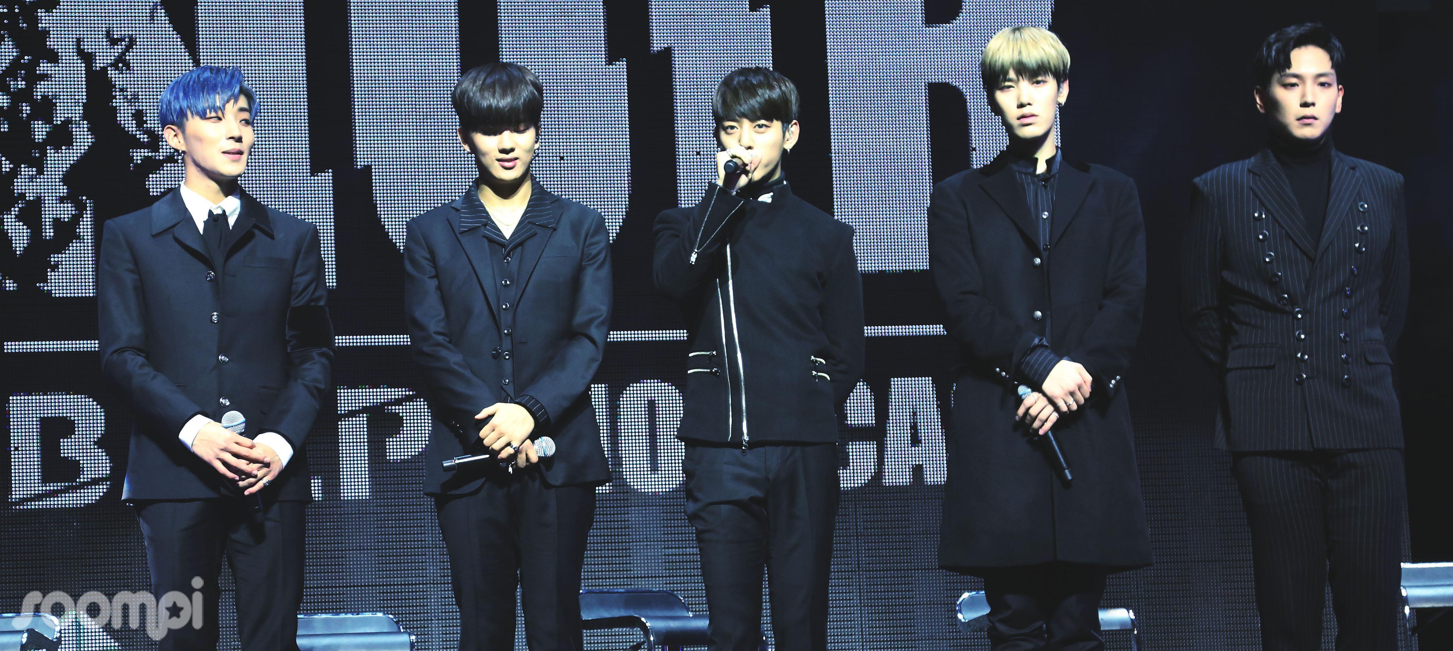 B.A.P habla sobre realizar su regreso sin Bang Yong Guk