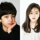 Los modelos infantiles de SM, Kim Ha Eun y Kim Do Hyun aparecen en teaser para SM STATION