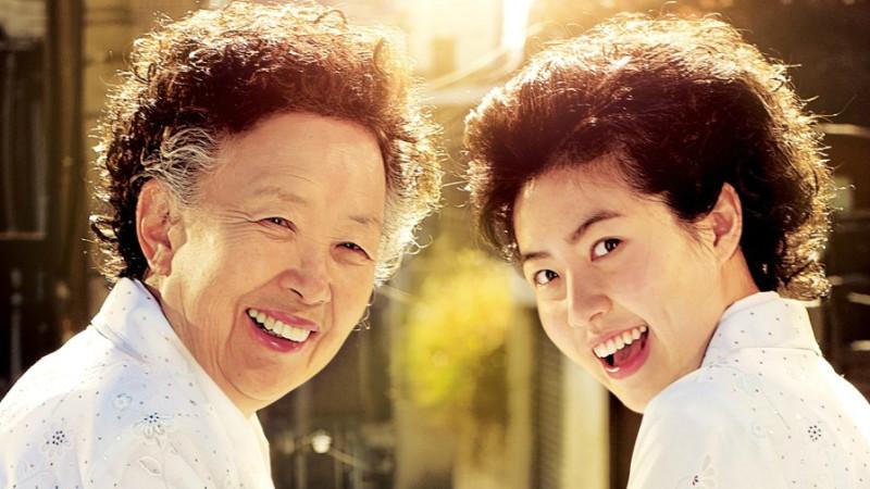 """La película """"Miss Granny"""" tendrá versión americana + Eugenio Derbez producirá la versión en español"""