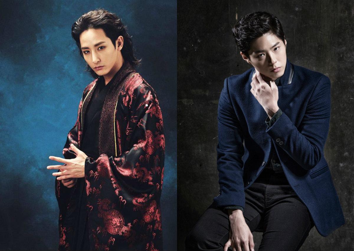 Prueba: ¿Qué atractivo villano de K-dramas serías?