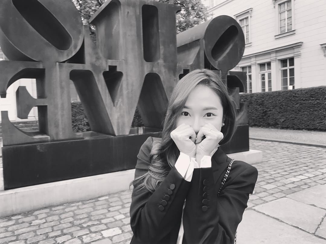 Jessica llega a los 5 millones de seguidores en Instagram