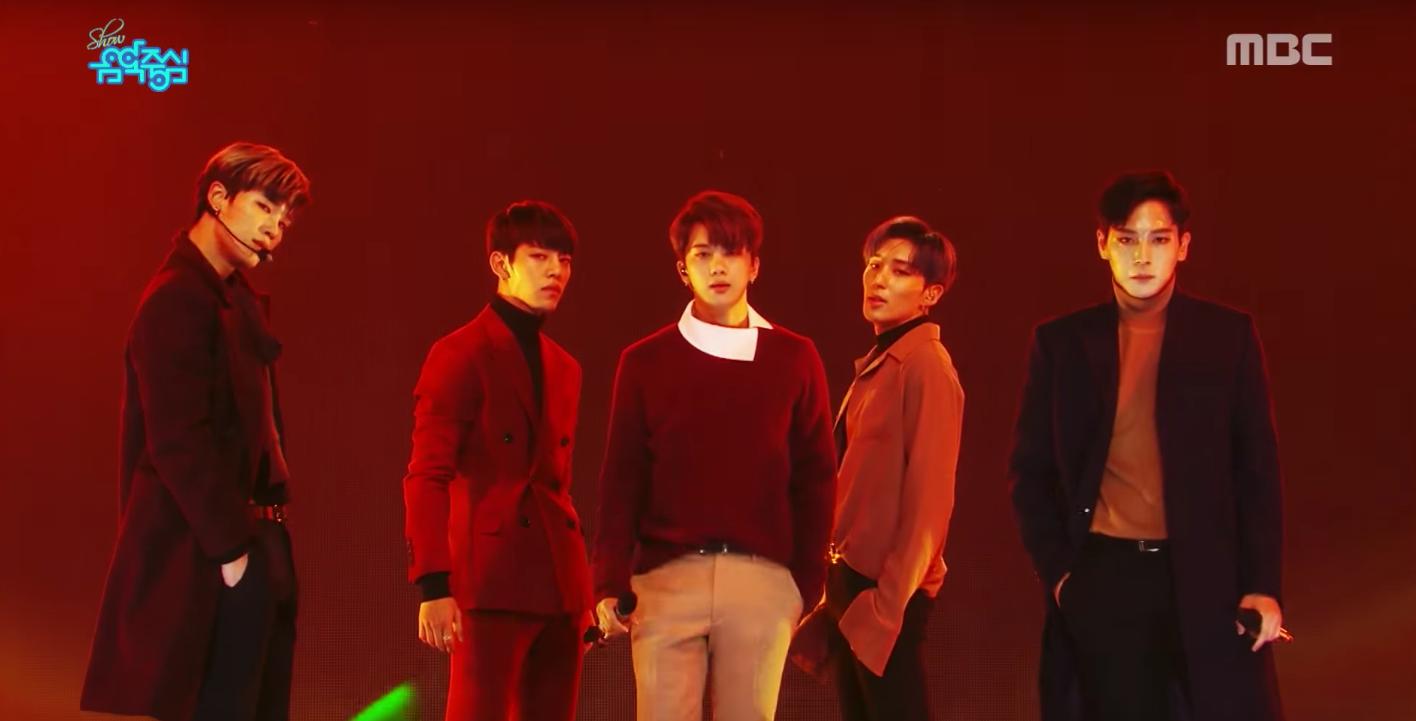 """B.A.P, MAMAMOO y ASTRO, entre otros, actúan en """"Music Core"""""""