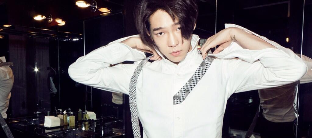 Nam Tae Hyun de WINNER ventila su deseo de cantar en nueva publicación de Instagram