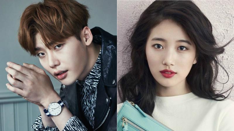 Lee Jong Suk confirmado para nuevo drama, Suzy todavía en conversaciones