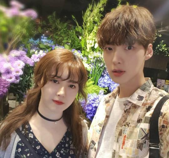 Ahn Jae Hyun comparte lo que ha planeado para esta Navidad junto a Ku Hye Sun