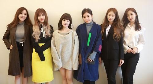 T-ara habla sobre su más reciente comeback y sus promociones en China