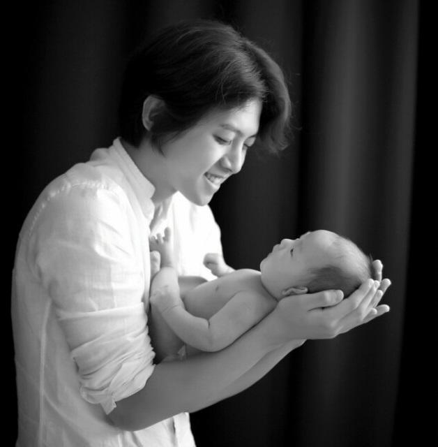 Dongho habla de su experiencia como padre y reveló que quiere tener una hija