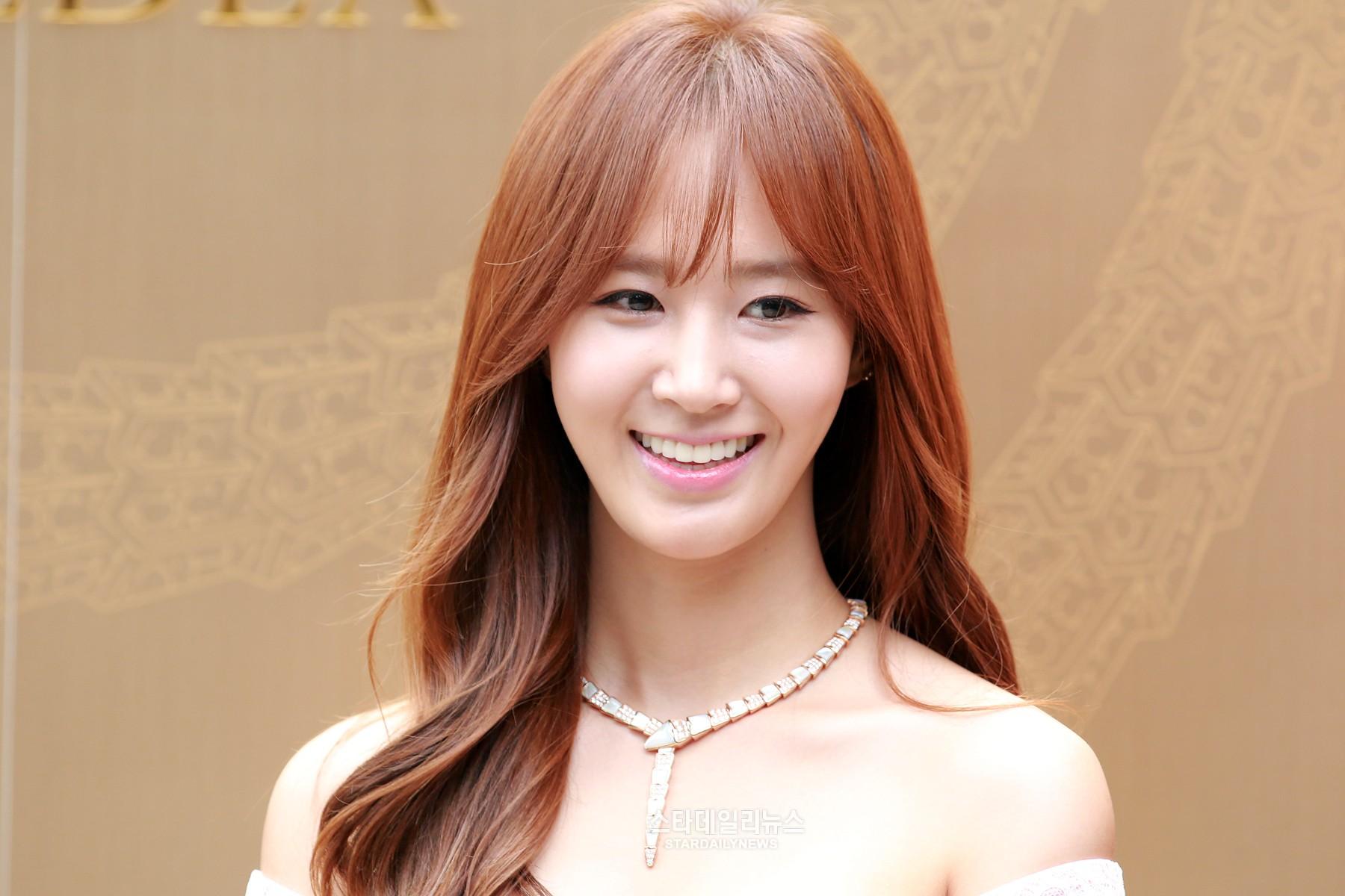 Yuri de Girls' Generation será la protagonista del próximo drama de SBS