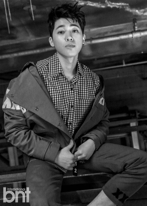 Changjo de Teen Top revela que sufrió de trastorno bipolar