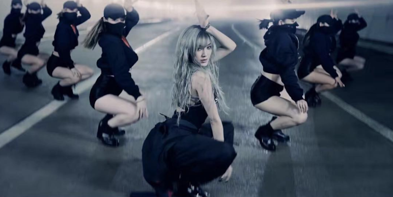 """Jia debuta en solitario con el MV de """"Drip"""""""