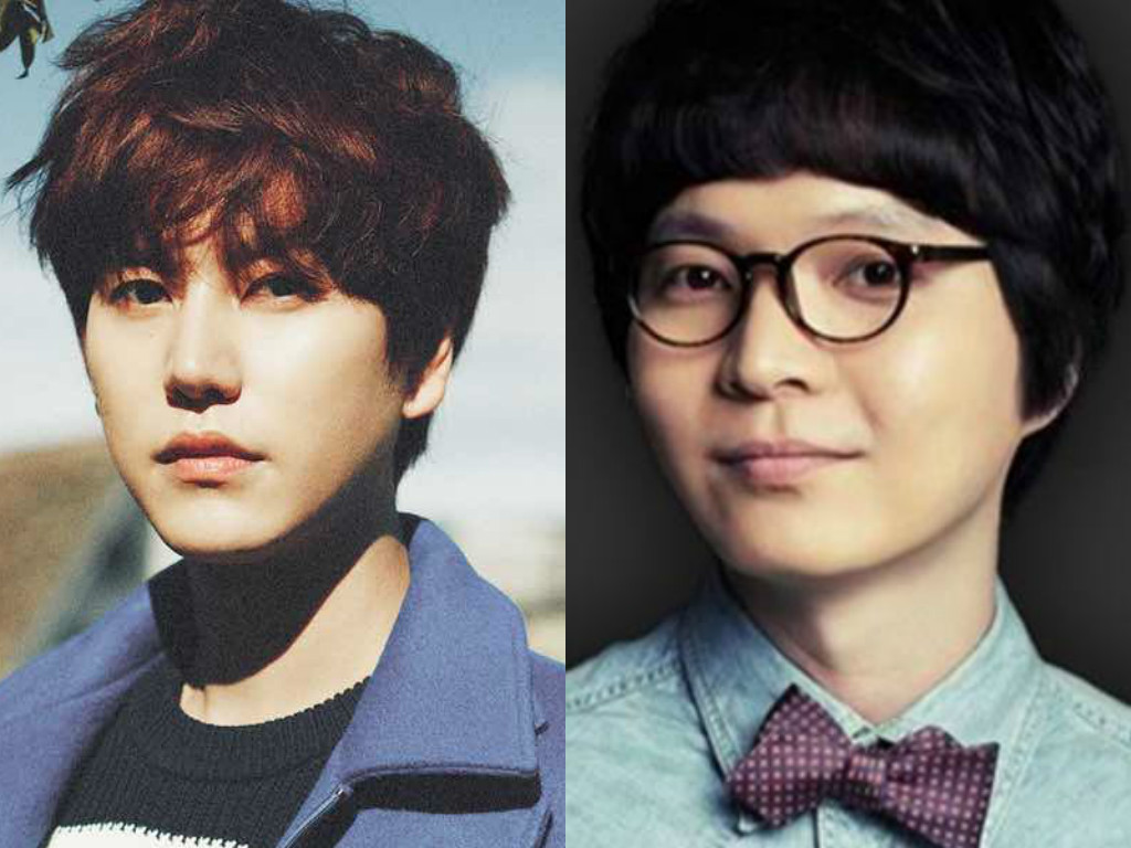 """Kyuhyun de Super Junior elige a Shin Jung Hwan como alguien potencial para reemplazarlo en """"Radio Star"""""""