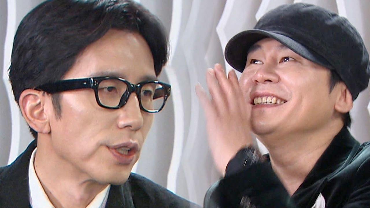 """Yoo Hee Yeol regresa con más bromas para Yang Hyun Suk en """"K-Pop Star 6"""""""
