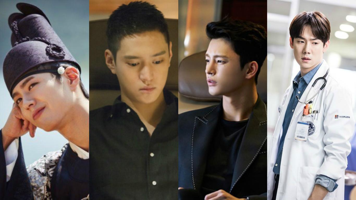 """4 actores exitosos en el 2016 que rompieron con la maldición de """"Reply"""""""