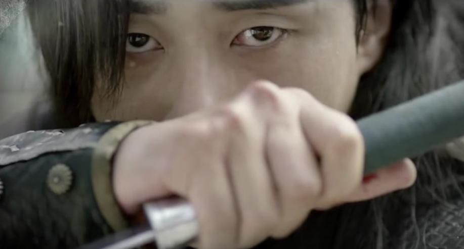"""""""Hwarang"""" aumenta el entusiasmo con un nuevo épico vídeo teaser"""