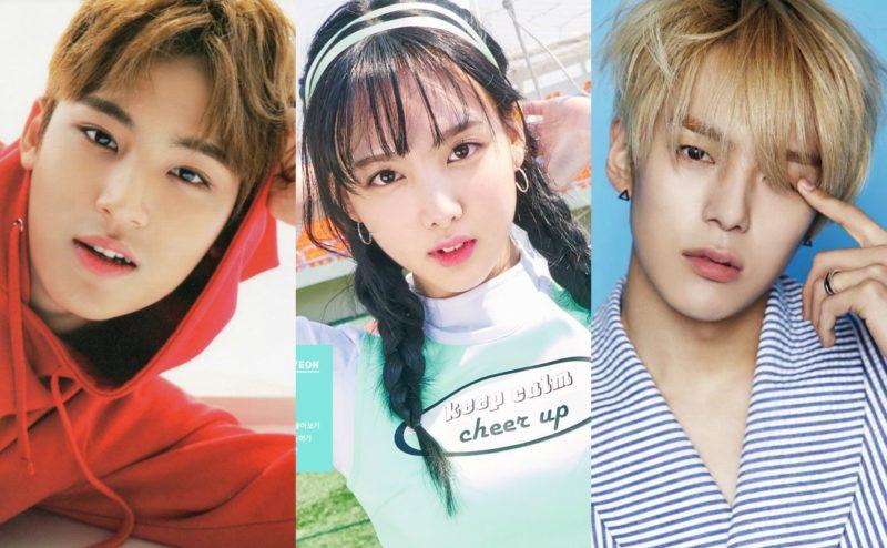 10 ídolos del K-Pop que desearíamos que realicen su debut actoral